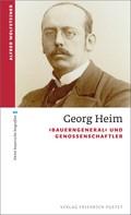 Alfred Wolfsteiner: Georg Heim