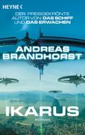 Andreas Brandhorst: Ikarus ★★★★