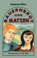 Katharina Wolter: Bauernbrot und Matzen