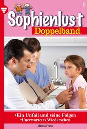 Sophienlust 1 – Familienroman - Doppelband