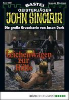 Jason Dark: John Sinclair - Folge 0561