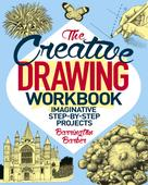 Barrington Barber: The Creative Drawing Workbook