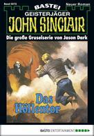 Jason Dark: John Sinclair - Folge 0072 ★★★★★