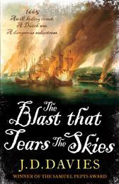The Blast that Tears the Skies
