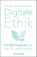 Sarah Spiekermann: Digitale Ethik ★★★★★