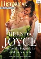 Brenda Joyce: Entfesselte Begierde im Schloss des Earls ★★★★