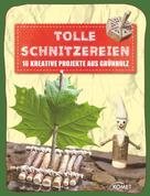Carsten Andres: Tolle Schnitzereien ★★★★★