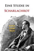 Arthur Conan Doyle: Eine Studie in Scharlachrot ★★★★★