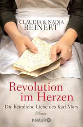 Revolution im Herzen - Die heimliche Liebe des Karl Marx