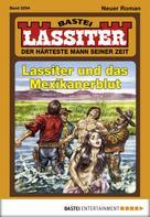 Jack Slade: Lassiter - Folge 2294 ★★★★★