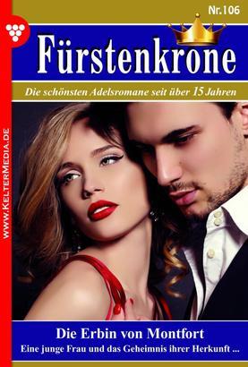 Fürstenkrone 106 – Adelsroman
