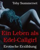 Toby Summerset: Ein Leben als Edel-Callgirl ★★