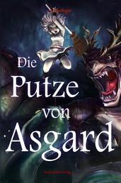 Die Putze von Asgard - Anthologie
