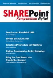 SharePoint Kompendium - Bd. 13