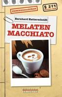 Bernhard Hatterscheidt: Melaten Macchiato ★★★★