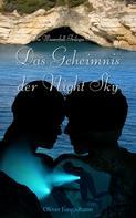 Oliver Jungjohann: Das Geheimnis der Night Sky