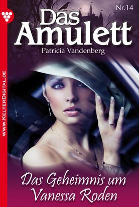 Das Amulett 14 – Liebesroman