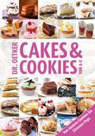 Dr. Oetker: Cakes & Cookies von A-Z ★★★★