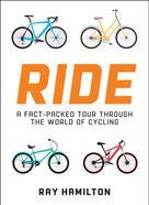 Ray Hamilton: Ride