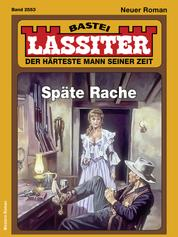Lassiter 2553 - Western - Späte Rache