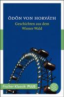 Ödön von Horvath: Geschichten aus dem Wiener Wald ★★★★