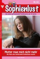 Aliza Korten: Sophienlust 161 – Familienroman ★★★★★