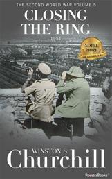 Closing the Ring - The Second World War, Volume 5
