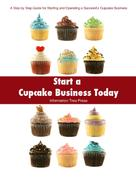 Paula Spencer: Start a Cupcake Business Today