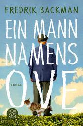 Ein Mann namens Ove - Roman
