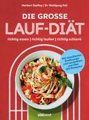 Wolfgang Feil: Die große Lauf-Diät