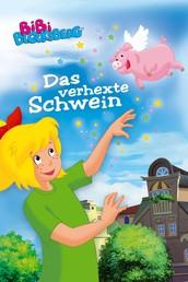 Bibi Blocksberg - Das verhexte Schwein - Roman