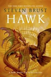 Hawk - A New Novel Vlad Taltos