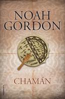 Noah Gordon: Chamán