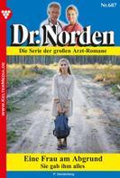 Patricia Vandenberg: Dr. Norden 687 – Arztroman ★★★