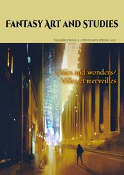 Fantasy Art and Studies 2 - Cities and wonders/Villes et merveilles