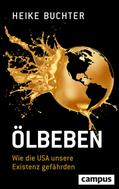 Heike Buchter: Ölbeben ★★★★★