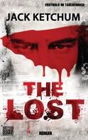 Jack Ketchum: The Lost ★★★★
