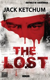 The Lost - Roman