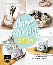 Handlettering Ostern - Frühlingsfrische Oster-Projekte für deine Letterings