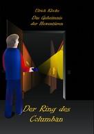 Ulrich Klocke: Das Geheimnis der Hexentüren