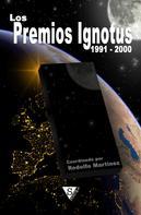 VV.AA.: Los premios Ignotus 1991-2000