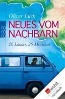Oliver Lück: Neues vom Nachbarn ★★★★
