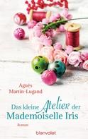 Agnès Martin-Lugand: Das kleine Atelier der Mademoiselle Iris ★★★★