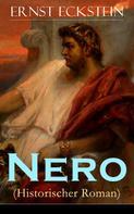 Ernst Eckstein: Nero (Historischer Roman)