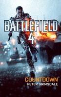 Peter Grimsdale: Battlefield 4: Countdown ★★★★