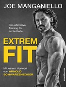Joe Manganiello: Extrem Fit ★★★★