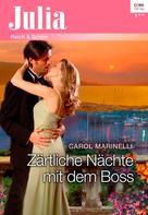 Carol Marinelli: Zärtliche Nächte mit dem Boss ★★★★