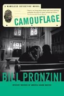 Bill Pronzini: Camouflage ★★★★★