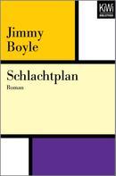 Jimmy Boyle: Schlachtplan ★★★
