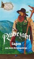 Erik Schreiber: Rübezahl ★★★★★